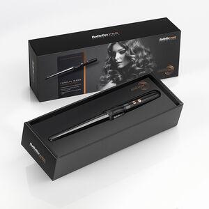 Titanium Expression 25-13mm Conical Hair Wand