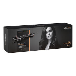 Titanium Expression 50mm Big Hair Pro Brush