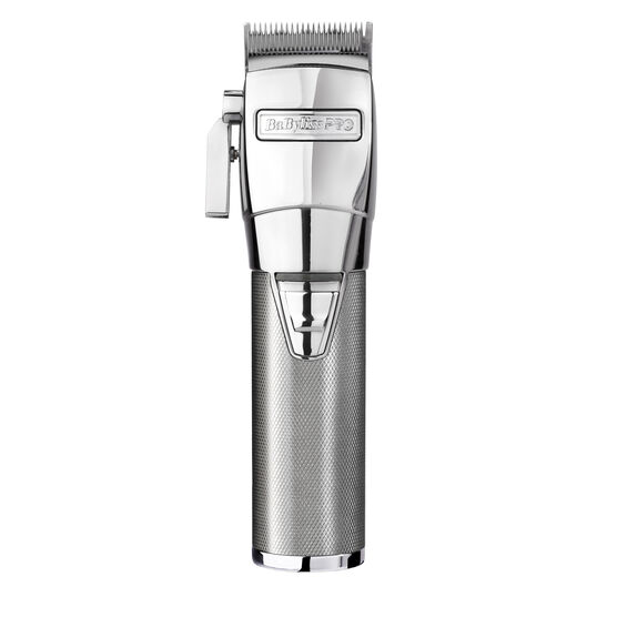 CORDLESS SUPER MOTOR CLIPPER
