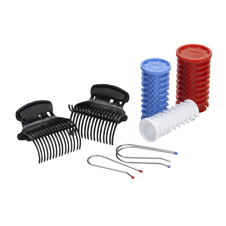 babyliss pro heated rollers instructions
